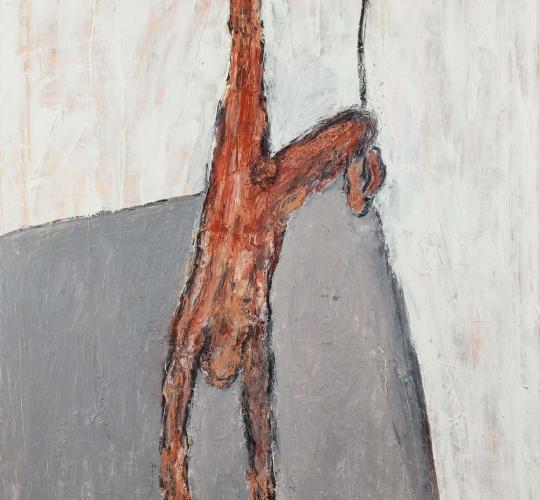 Interieur no. 7 – 150x100cm / 2009